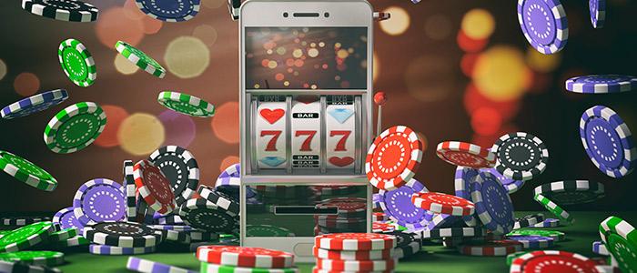 Spelautomater – Spela gratis online